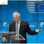 Foreign Minister of the European Union (EU), Josep Borrell