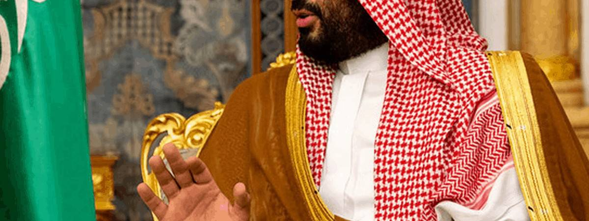 Riyadh announced the launch of two initiatives by Saudi Crown Prince Mohammed bin Salman bin Abdulaziz,