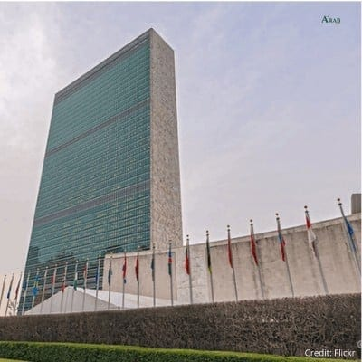 The United Nations Security Council (UNSC) asked on Wednesday afternoon to vote on a draft resolution in support of the ceasefire in Libya.