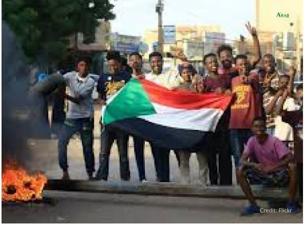 Soudan , Doha, Qatar , Muslim Brotherhood , Al-Bashiri , Culture,