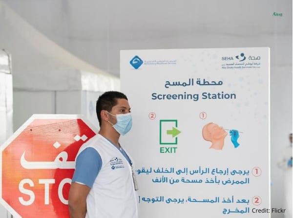 Corona virus, UAE, medical aid, elder citizens, People of Determination ,