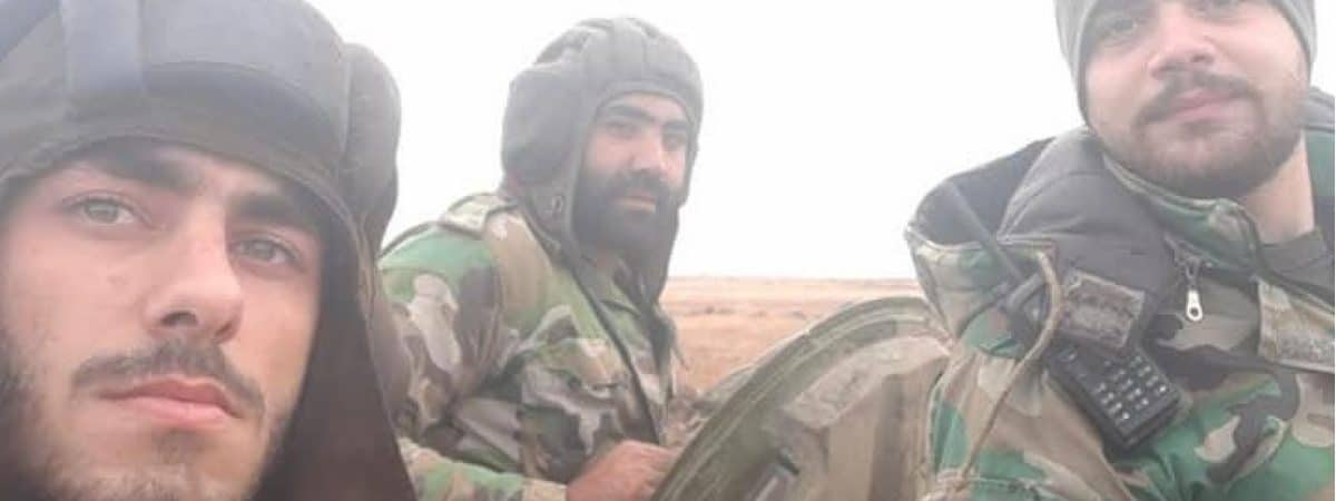 Lybia , turkey , Syrian mercenaries ,