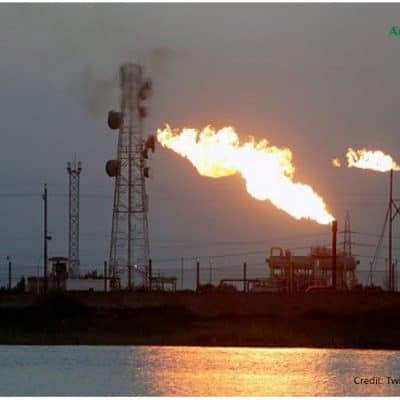 Iraq , oil , US ,