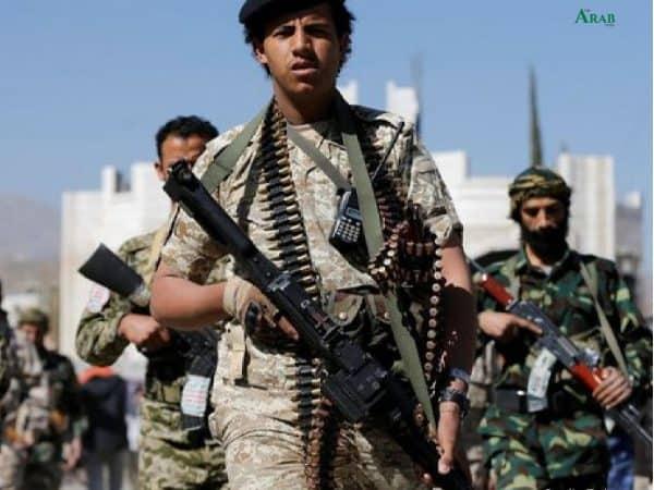 Covid-19 , Libya . Militias ,