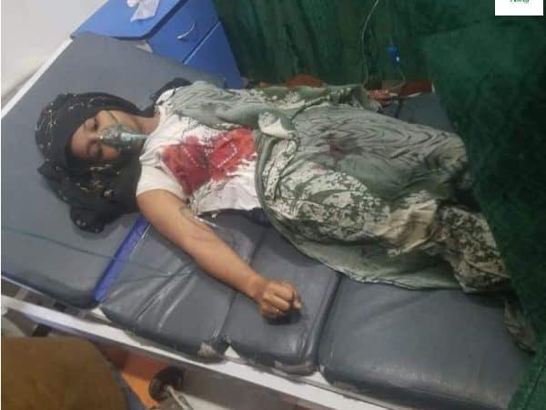 yemen, Prison , Taiz , girl ,