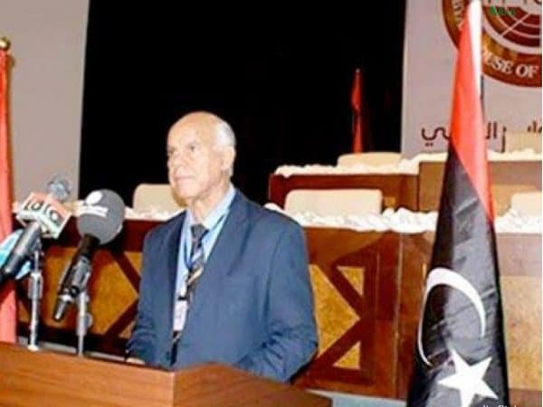 LIBYA , TURKEY, UNITED NATIONS, TURKISH INTERFERENCE ,