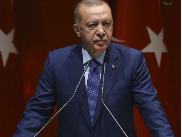 Erdogen , Cronavirus ,