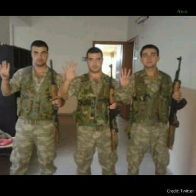 Turkey , Libya , Forces ,