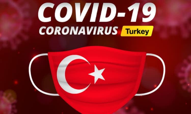 covid-19 turkey