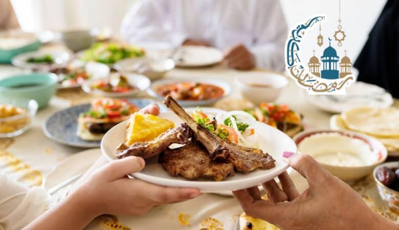 Muslims and Christians in Cairo share Ramadan spirit by distributing food to the needy amid coronavirus