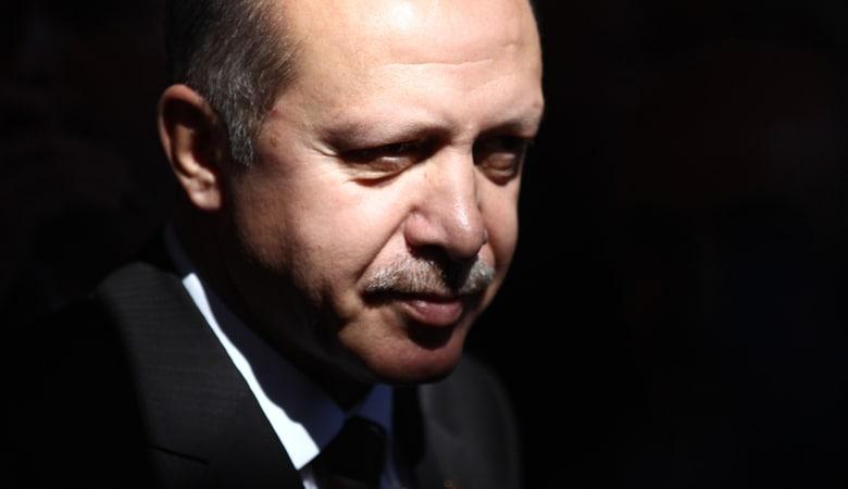 Republic of Turkey Prime Minister Recep Tayyip Erdoğan