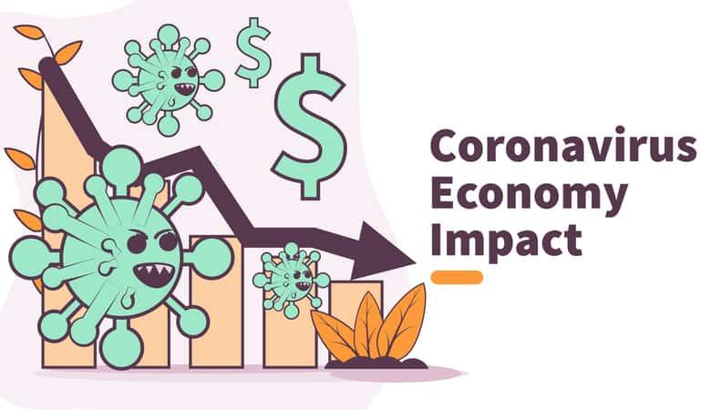 Novel coronavirus 2019-nCoV impact Arab economy.