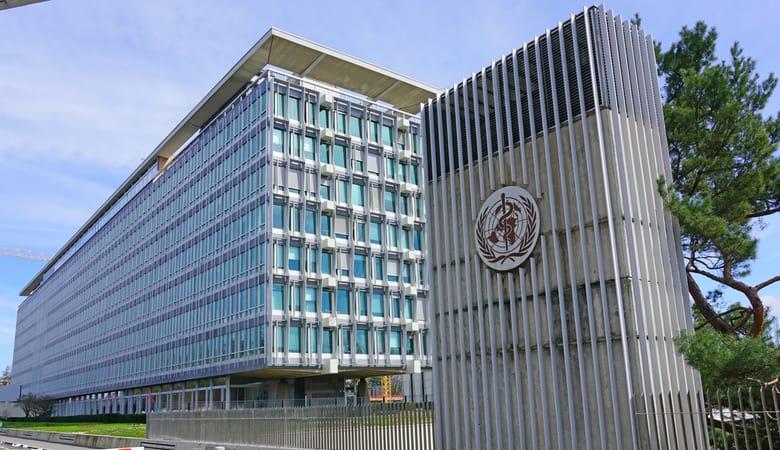 United Nations international organization located in Geneva, Switzerland.