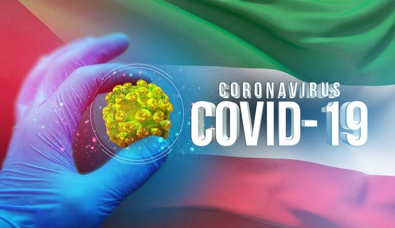 COVID-19 Pandemic outbreak in Kuwait