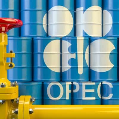 Symbol of OPEC