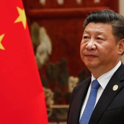 President of China, Xi Jinping