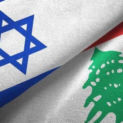 Lebanon_Israel
