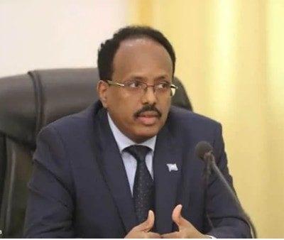 Somalia: The Turkish Mafia has made it clear that it will Bring Farmajo back to Power