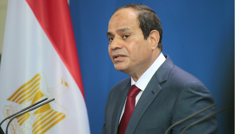 Abdel_Fattah Al-Sisi