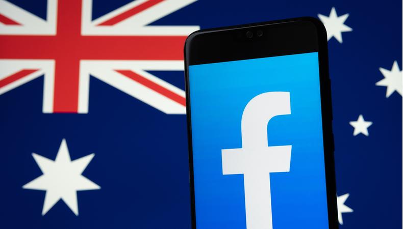 Australia_Facebook