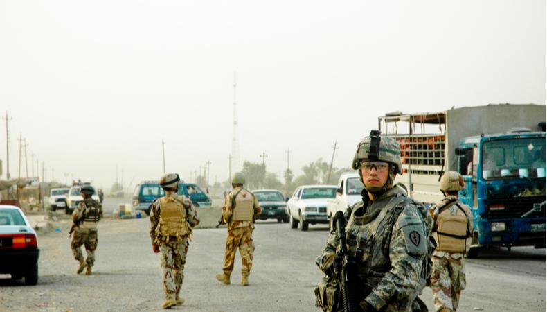 NATO_Iraq