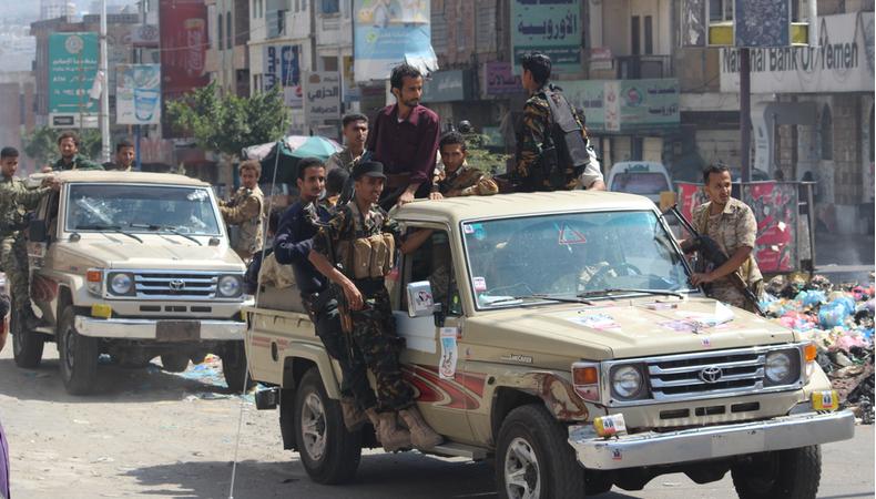 Iran_Houthi