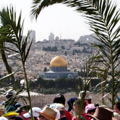Israel_Easter