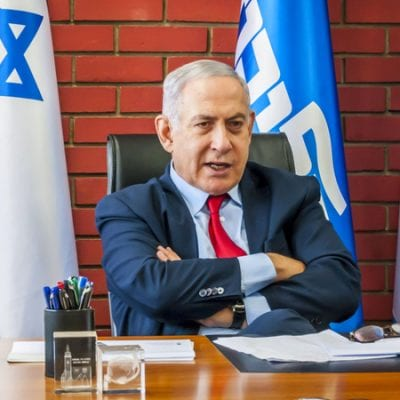 Israel_polls_Netanyahu