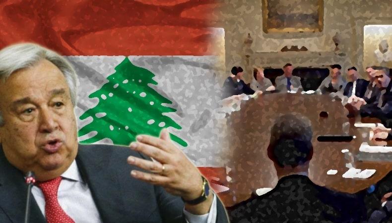 Lebanon_Michel_Aoun