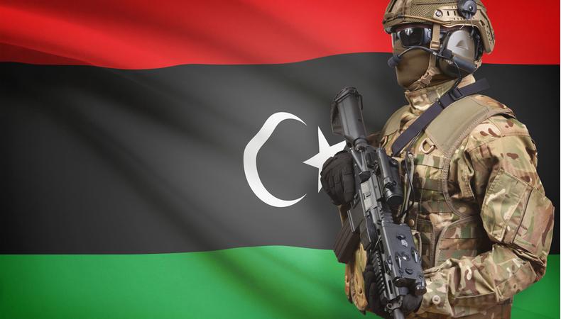 Libya_Troops