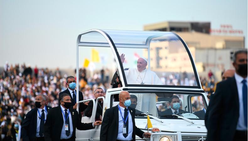 Pope_Iraq