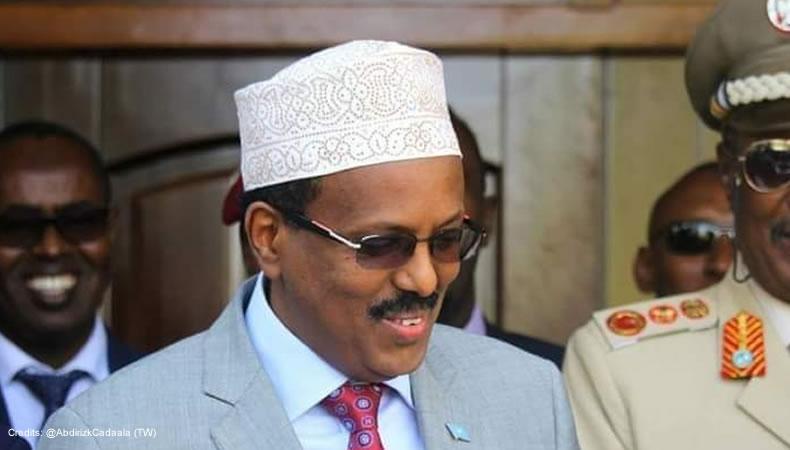 Somalia_Farmajo