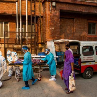 Coronavirus_India