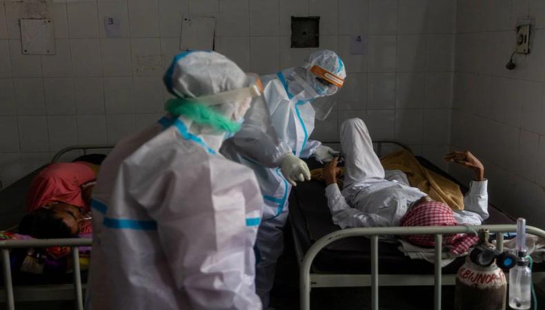 India-coronavirus