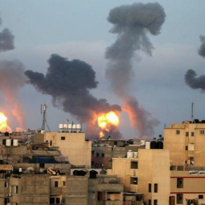 Israel-Hamas-casefire