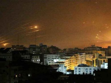 Palestine-escalation