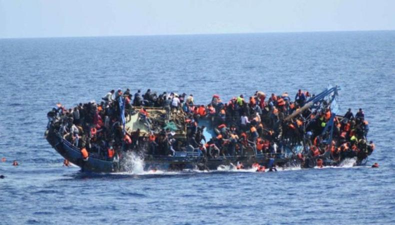 Tunisia-migrants