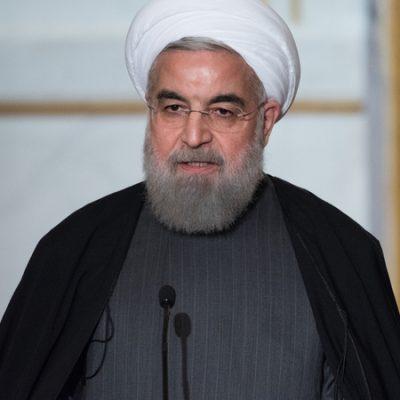 Iran_Hassan_Rohani