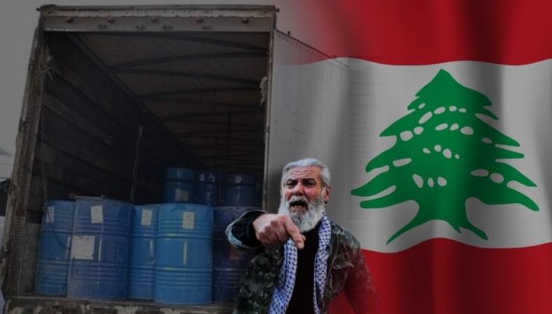 Lebanon_Fuel