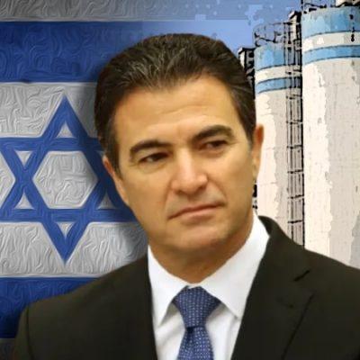 Mossad_chief