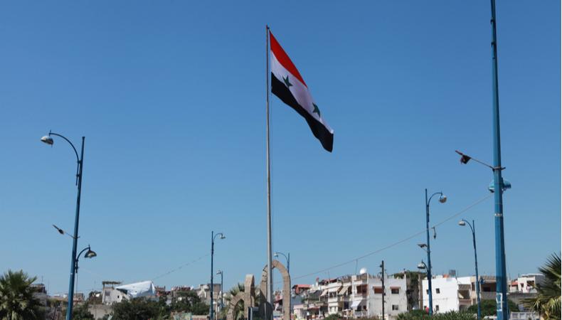 Syria_Europe
