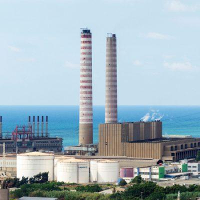 Lebanon_Power_plant