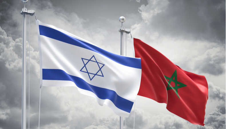 Morocco_Israel