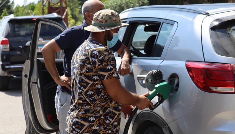 Lebanon_Petrol