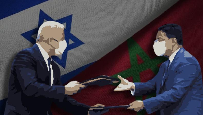 Israel-Morocco