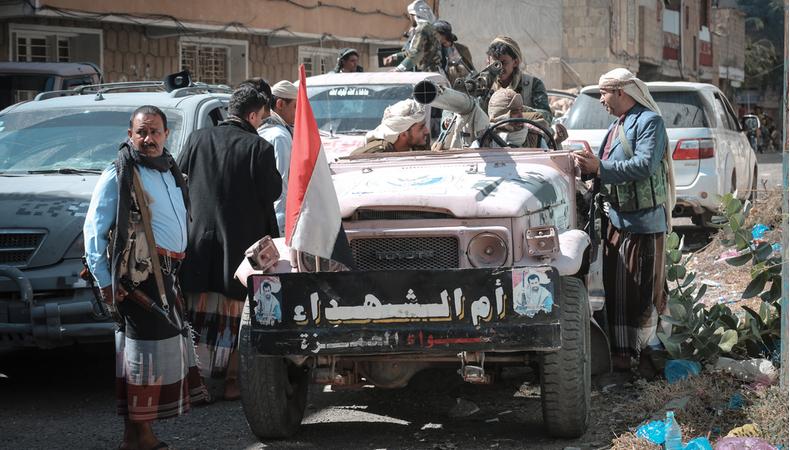 Sanaa_Houthi