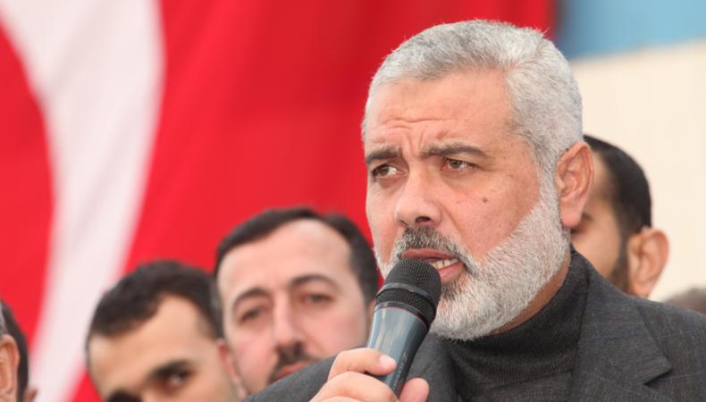 Ismail_Haniyeh