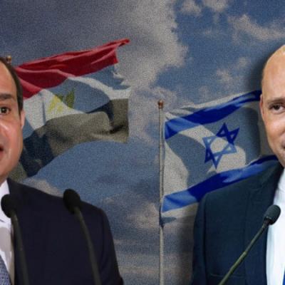 Israel_Egypt