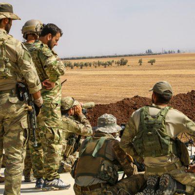Turkey_Forces