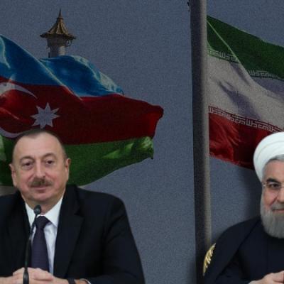 Iran-Azerbaijan